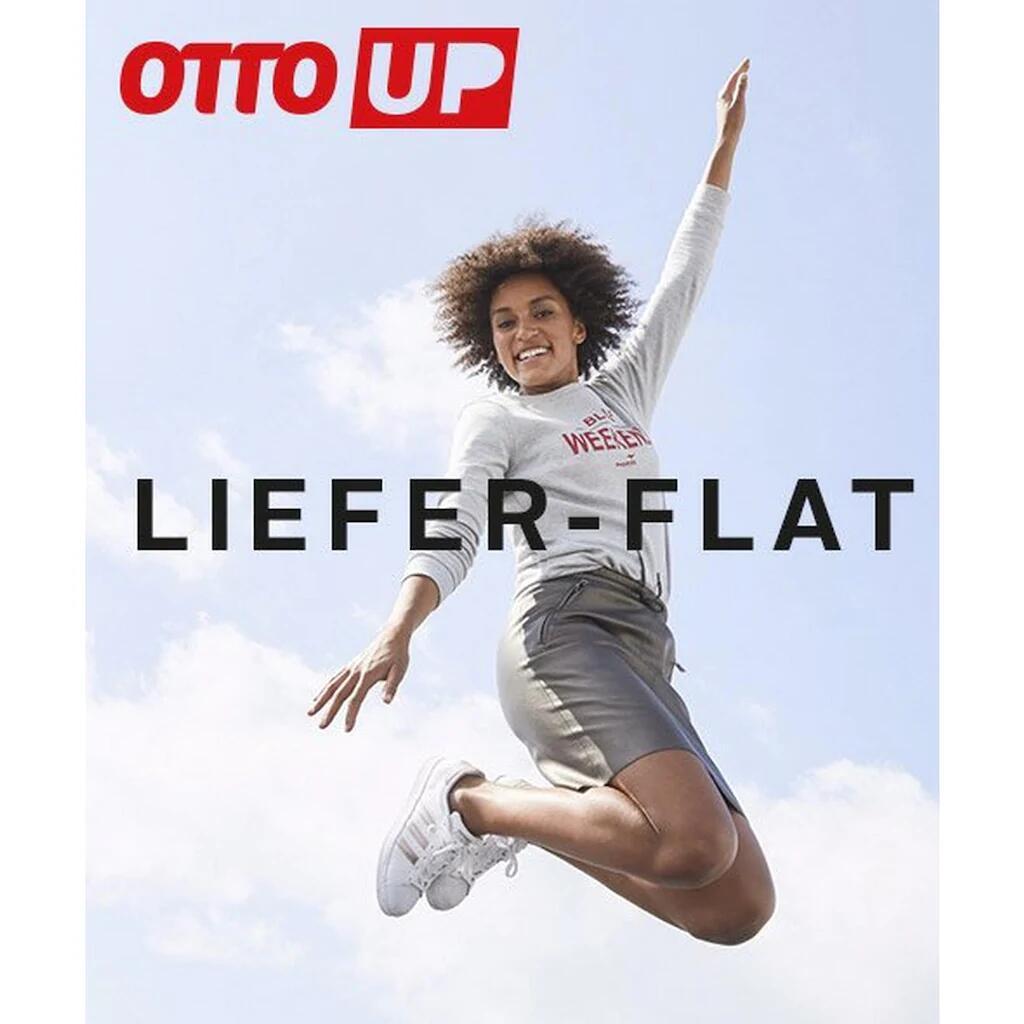 Otto: 1 Jahr Otto Up mit Lieferflatrate + Garantieverlängerung