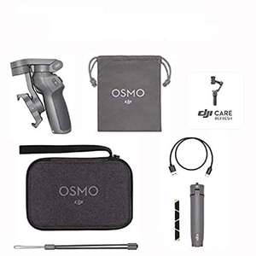 DJI Osmo Mobile 3 Prime Combo (mit Zubehörkit inkl. Care Refresh)