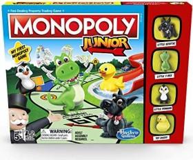 Preisjäger Junior: Monopoly Junior