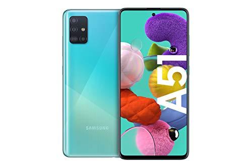 Samsung Galaxy A51 - Gutes Smartphone zum super Preis - leider nur für PRIME-Mitglieder - wird wohl bald weg sein!