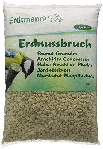 [Amazon Prime] 5kg Erdnussbruch Erdtmann Vogelfutter
