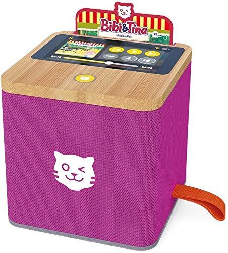 Tiger Media Tigerbox Touch in verschiedenen Farben