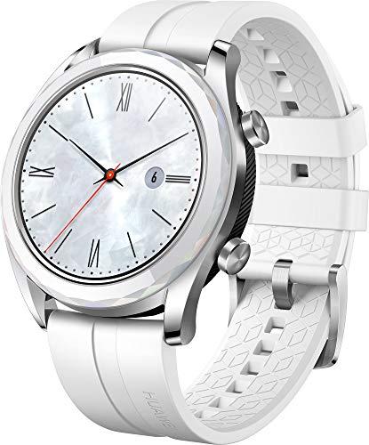 Huawei Watch GT Elegant, 42mm/silber