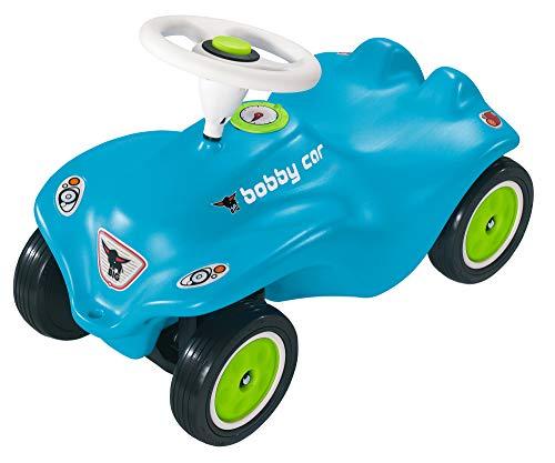 Preisjäger Junior: BIG - New Bobby Car RB3, hellblau