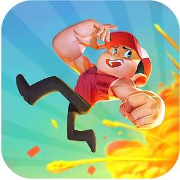 Super Oscar (Android) gratis im Google Playstore - ohne Werbung / ohne InApp-Käufe-