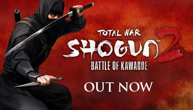 Total War: SHOGUN 2 - Battle of Kawagoe (Windows PC) gratis auf Steam - Go Sega 60th Anniversary