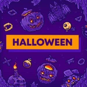 Halloween bei PSN!