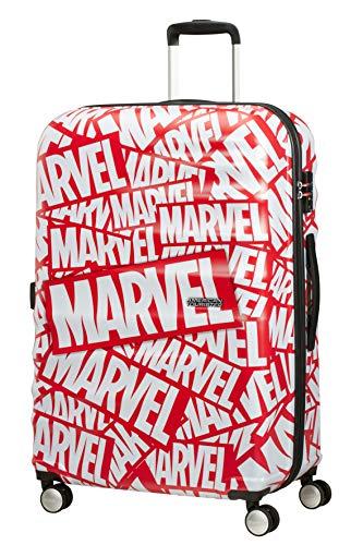 American Tourister Wavebreaker Marvel - Spinner L