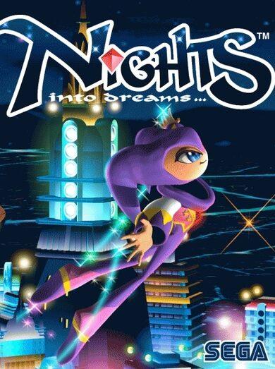 NiGHTS into Dreams HD Remake (Windows PC) kostenlos bei Sega holen für Steam - Go Sega 60th Anniversary