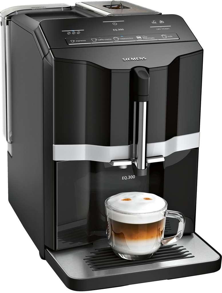 Siemens EQ.300 TI351509DE Kaffeevollautomat