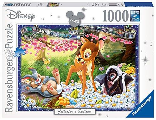 Ravensburger Walt Disney Bambi (1.000 Teile)