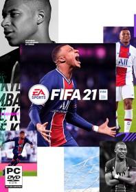 (PC) FIFA 21 Origin Code