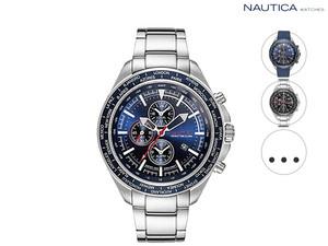 Nautica Armbanduhr für Herren | 100 m