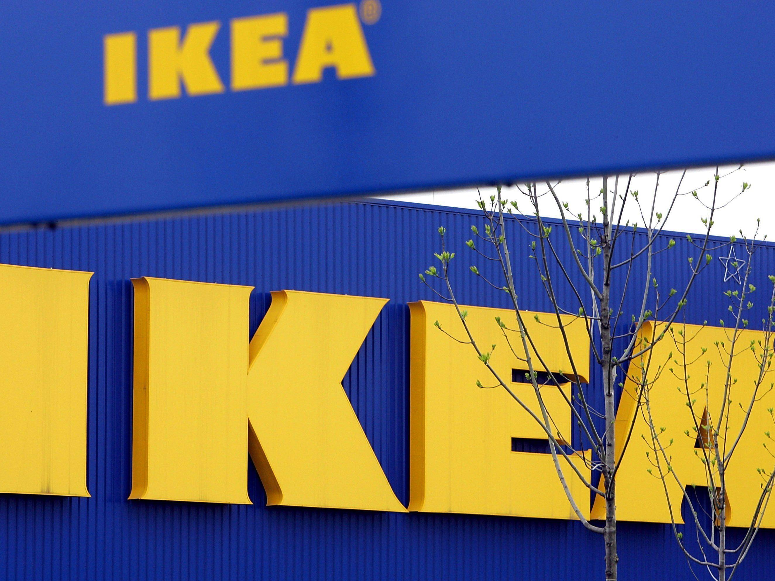 Ikea startet vom 23. bis 29. November 'GREEN FRIDAY'