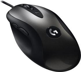 Logitech G »MX518« Gaming-Maus (kabelgebunden, 16000 dpi)