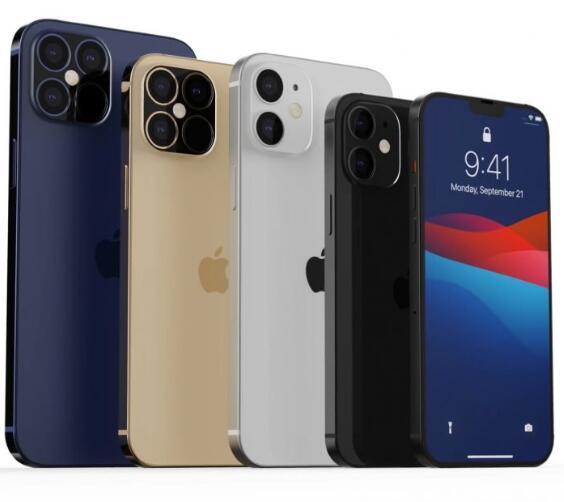 Apple iPhone 12 (Pro) in Österreich zum Preis der Deutschen Mehrwertsteuer kaufen - Bestpreise