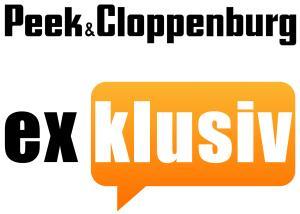 Peek & Cloppenburg: 15% AUF ALLES ohne Mindestbestellwert