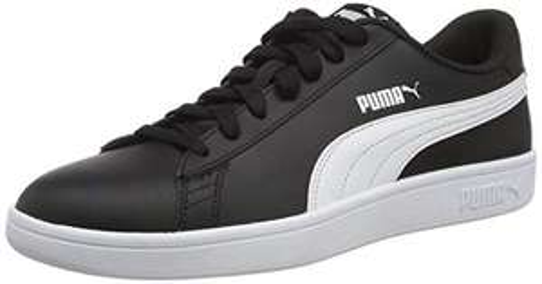 PUMA Smash V2 L Sneaker Bianco in 41 - 46