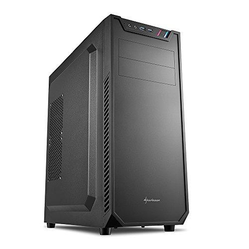 Sharkoon PC-Gehäuse VS7 Schwarz