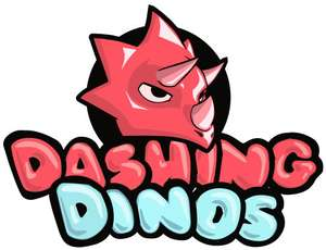 Dashing Dinos (Windows PC) gratis auf IndieGala