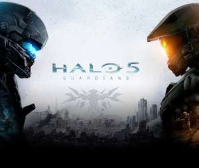 Halo 5 Guardians (XBOX One) gratis über Monster Energy Giveaway Registrierung (VPN für Amerika wird gebraucht)