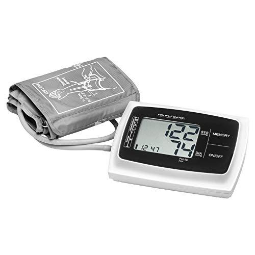 ProfiCare PC-BMG 3019, Oberarm Blutdruckmessgerät