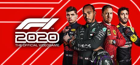 F1 2020 dieses Wochenende kostenlos bei Steam spielbar