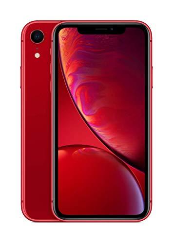 [Amazon.de] Apple iPhone XR (64 GB, rot) für 486,57