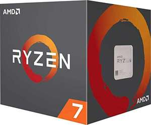 AMD Ryzen 7 3800x, boxed