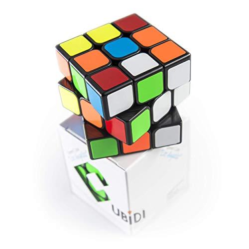 CUBIDI® Zauberwürfel 3x3 Speedcube