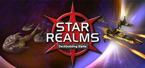Star Realms Digital Code gratis für PC (Steam) Android oder iOS via Discord