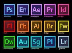 Alle Adobe CC Programme für 2 Jahre, gratis