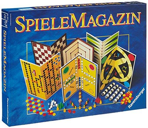 Ravensburger Spiele 26301 - SpieleMagazin