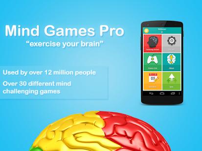 (Android) Denkspiele Pro