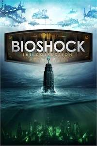 (XBox One) BioShock: The Collection