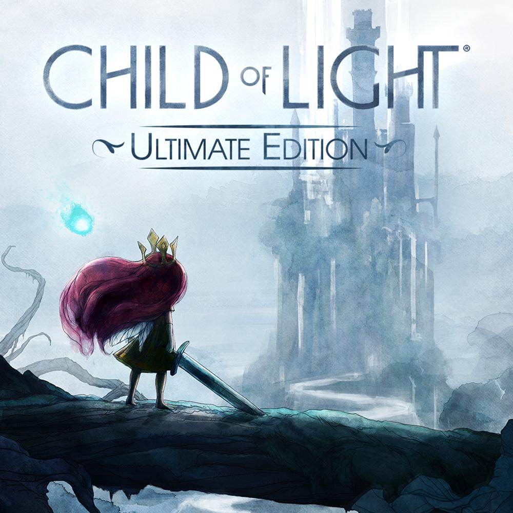 Child of Light (Nintendo Switch)