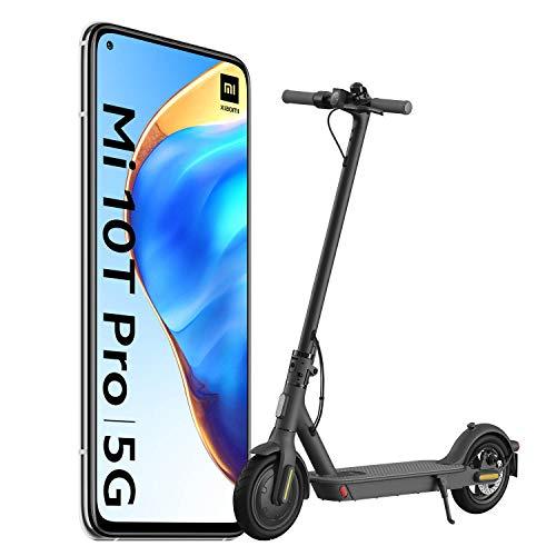 Xiaomi Mi 10T Pro 256GB/8GB + Xiaomi Essential Roller