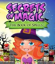 Secrets of Magic: The Book of Spells (Windows PC) gratis auf IndieGala