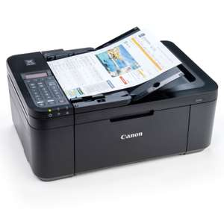 Hofer - CANON Drucker PIXMA TR4550 40% günstiger