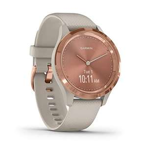 Garmin vivomove 3S, rose gold