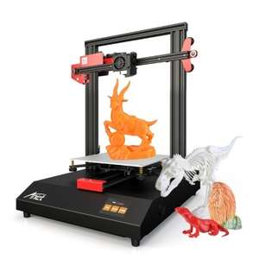 Anet ET4, 3D Drucker