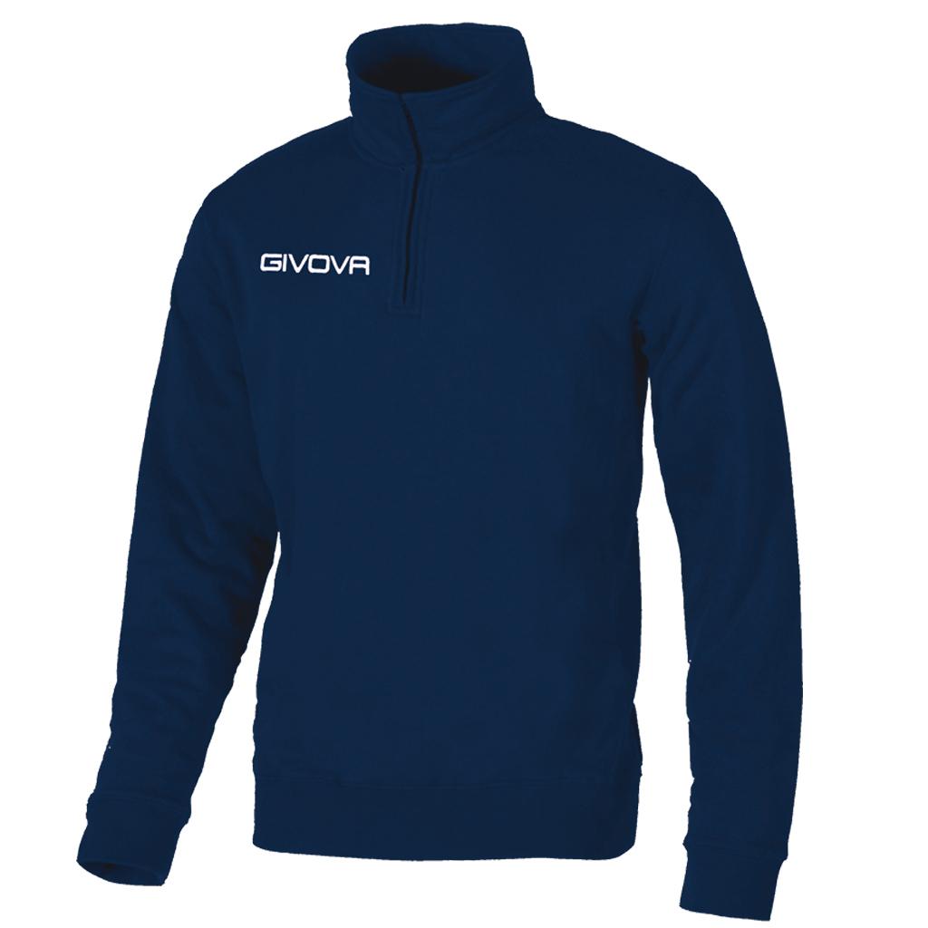 Givova Tecnica Half Zip Trainings Sweatshirt in vielen Farben