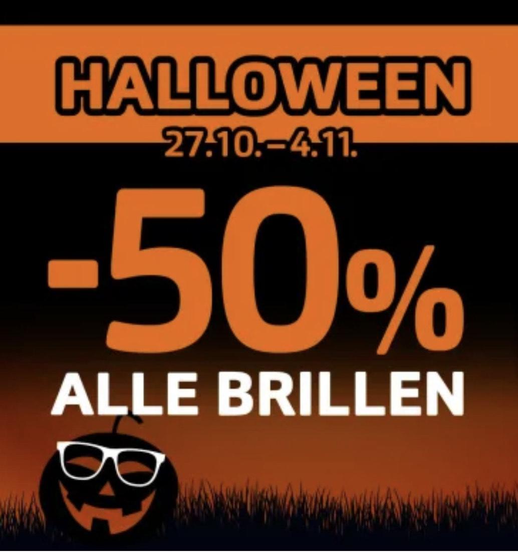 Pearle Halloween | -50%