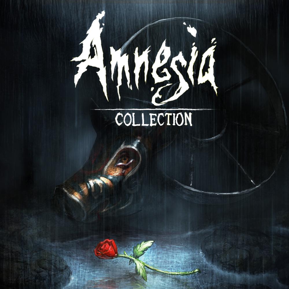 Amnesia: Collection (Nintendo Switch)