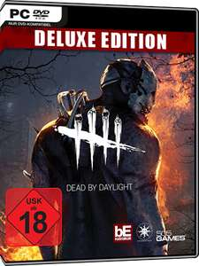 Dead by Daylight - Deluxe Edition (Key) (PC)