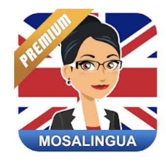 Android Business English: MosaLingua
