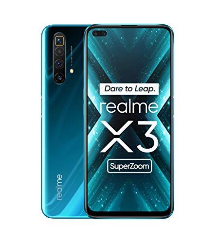 realme X3 Super Zoom - Smartphone 12GB RAM + 256GB ROM um 325,41 bei Amazon.es