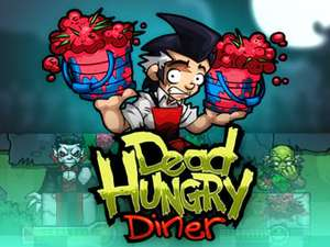 Dead Hungry Diner (PC)