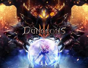 Dungeons III, 5.11 - 12.11 im Epic Store