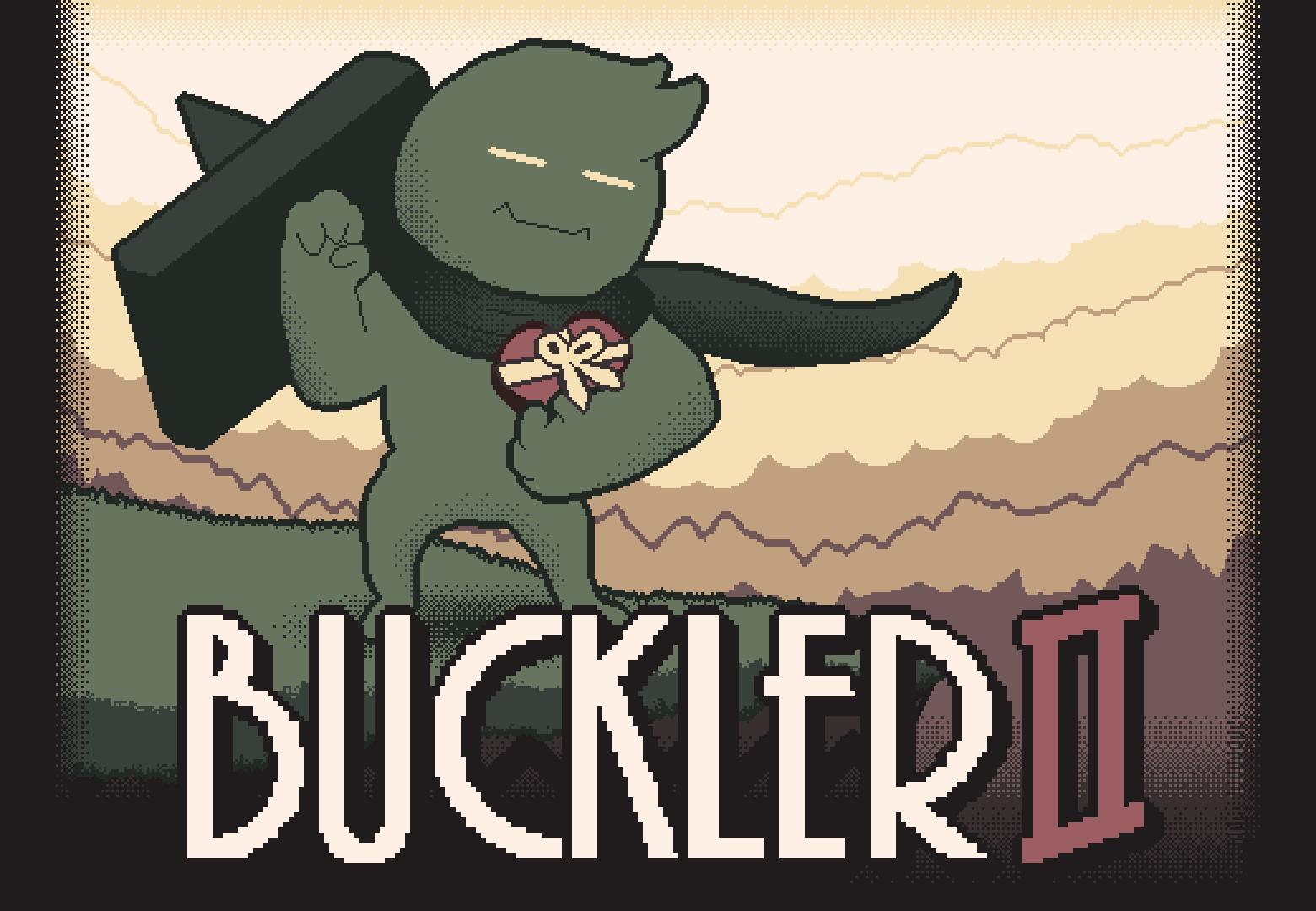 Buckler II (Windows PC) gratis auf itch.io
